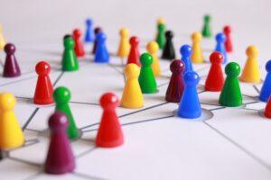 Formaciones y Networking