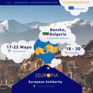 "Youth Exchange ""European Solidarity"""